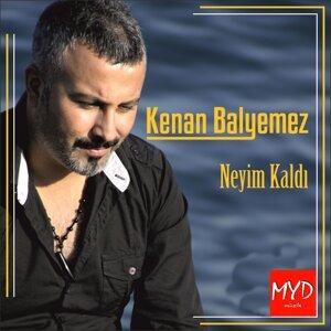 Kenan Balyemez 歌手頭像