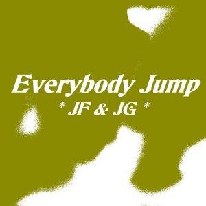 JF & JG 歌手頭像