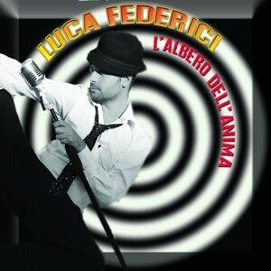 Luca Federici 歌手頭像