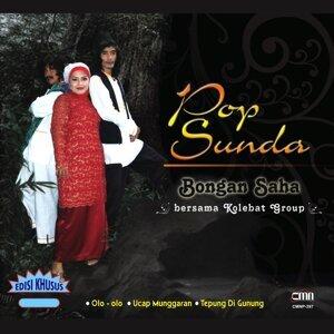 Siti Budak Bandung, Mang Uhe, Ova Musthafa 歌手頭像