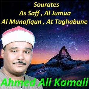 Ahmed Ali Kamali 歌手頭像