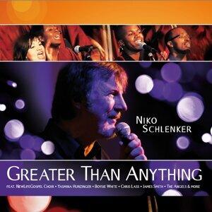 Niko Schlenker 歌手頭像