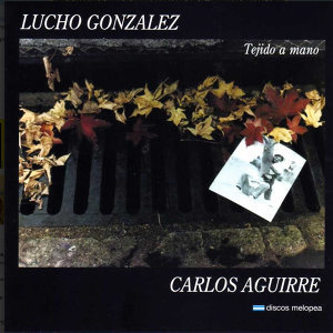 Lucho González | Carlos Aguirre 歌手頭像