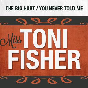 Miss Toni Fisher 歌手頭像