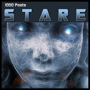 1000 Poets 歌手頭像