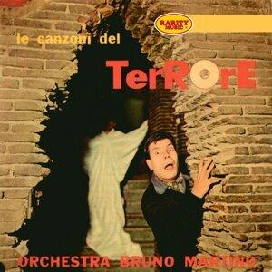 Orchestra Bruno Martino 歌手頭像