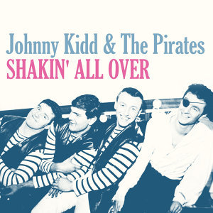Johnny Kidd | The Pirates