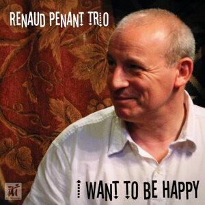 Renaud Penant Trio 歌手頭像