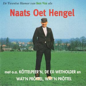 Naats oet Hengel 歌手頭像