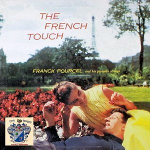 Franck Pourcel and his Parisian Strings 歌手頭像