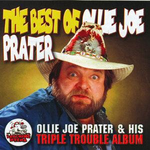 Ollie Joe Prater 歌手頭像