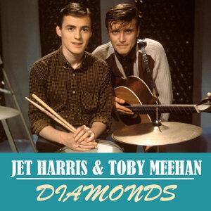 Jet Harris | Toby Meehan 歌手頭像