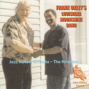 Frank Oxley's Louisiana Moonshine Band 歌手頭像