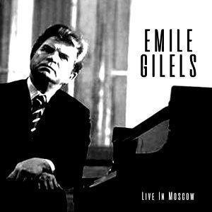 Emile Gilels 歌手頭像
