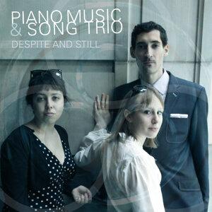 Piano Music & Song Trio 歌手頭像