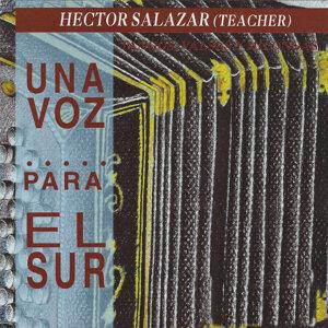 Hector Salazar (El Teacher) 歌手頭像
