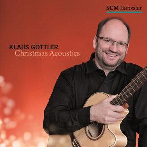 Klaus Göttler 歌手頭像