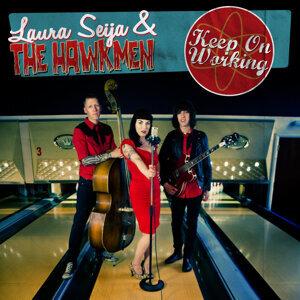Laura Seija & The Hawkmen 歌手頭像