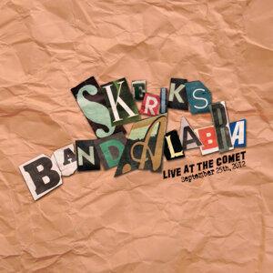 Skerik's Bandalabra