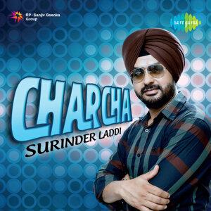 Surinder Laddi 歌手頭像