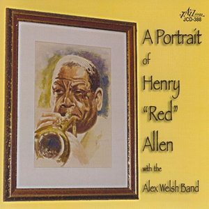"Henry ""Red"" Allen with the Alex Welsh Band 歌手頭像"