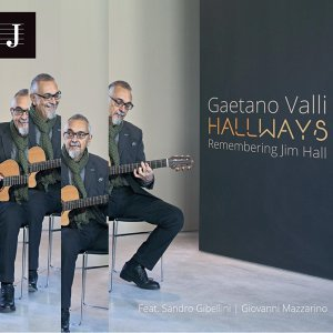 Gaetano Valli 歌手頭像