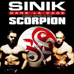 BOF Scorpion 歌手頭像