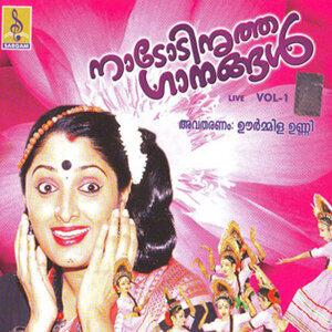 Denson,Reshmi Narayanan 歌手頭像
