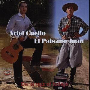 Ariel Cuello y El Paisano Juan 歌手頭像