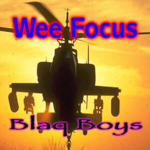 Blaq Boys 歌手頭像