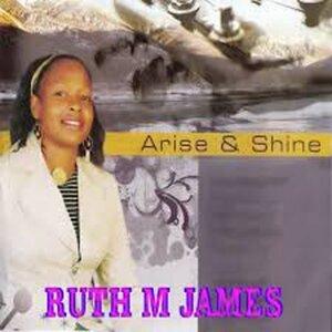 Ruth M James 歌手頭像