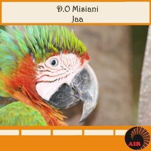 D.O Misiani 歌手頭像