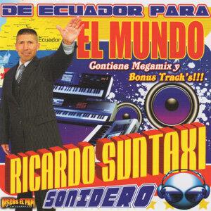 Ricardo Suntaxi