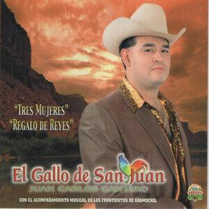 El Gallo de San Juan 歌手頭像