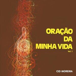 Cid Moreira 歌手頭像