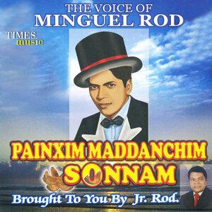 Minguel Rod 歌手頭像
