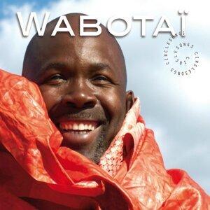 Wabotai 歌手頭像