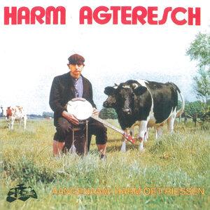 Harm Agteresch 歌手頭像