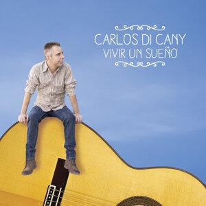 Carlos di Cany 歌手頭像