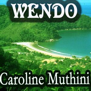 Caroline Muthini 歌手頭像