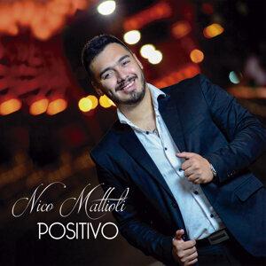 Nico Mattioli 歌手頭像