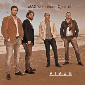 Mac Saxophone Quartet 歌手頭像