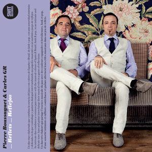 Pierre Boussaguet & Carles GR 歌手頭像