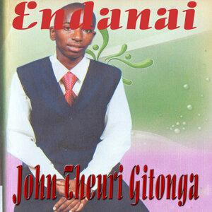John Theuri Gitonga 歌手頭像