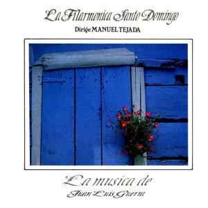 La Filarmonica Santo Domingo  Dirige Manuel Tejada 歌手頭像