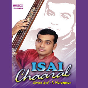 A. Narayanan 歌手頭像