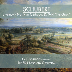 Carl Schuricht & The SDR Symphony Orchestra 歌手頭像