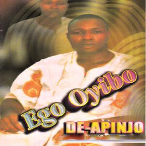 De-Apinjo 歌手頭像