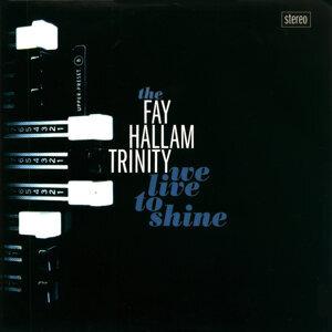 Fay Hallam Trinity