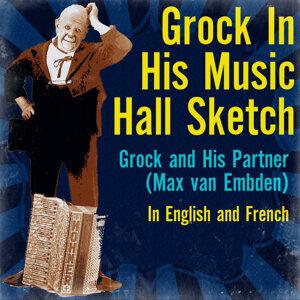 Grock 歌手頭像